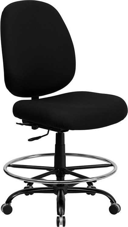 Flash Furniture Hercules Series Big Amp Tall 400 Lb Rated
