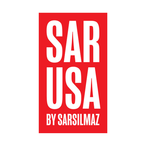 SAR-USA by SARSILMAZ factory pistol magazines in a variety of models & capacities