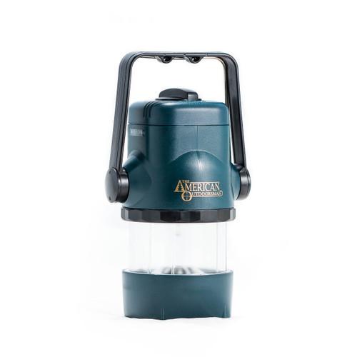 2-in-1 Convertible Spotlight/Lantern FX-310