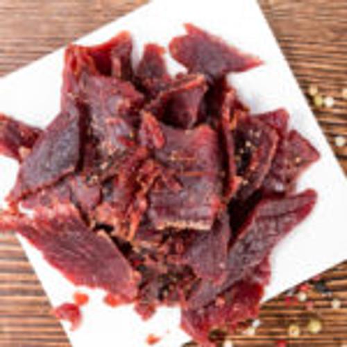 Alewel's Reserve Premium Beef Jerky
