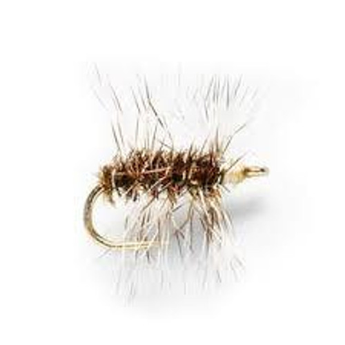 Griffith's Gnat Fishing Flies