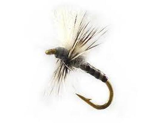Hanging Midge Fishing Flies