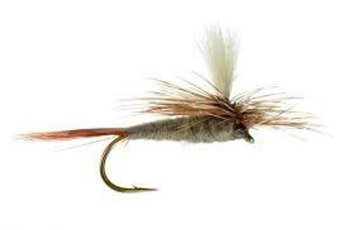 Parachute Adams Fishing Flies