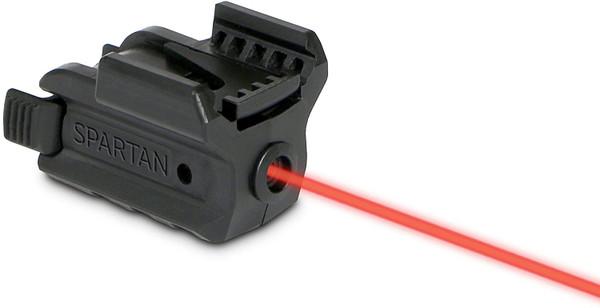 LaserMax Spartan Red Laser Sight
