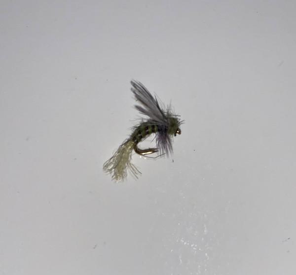 Winger BWO Fishing Flies