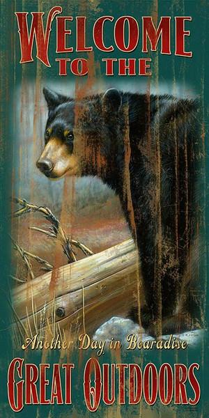Bear - #9041