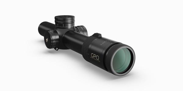 GPOTAC 8X 1-8x24i Riflescope