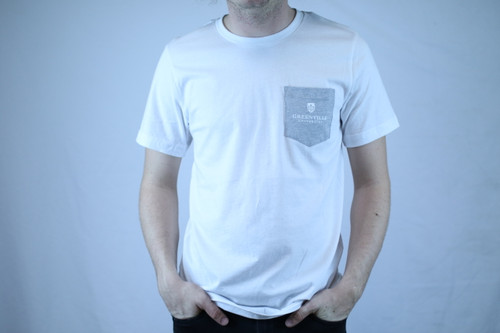 Canvas Pocket T
