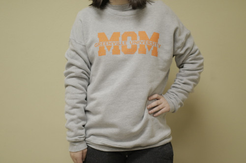 Bella Canvas Mom Crewneck