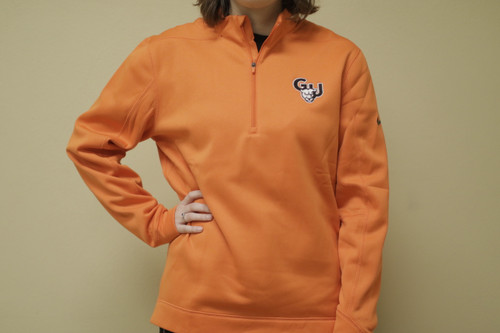 Men's Nike Golf Therma Pullover (GU Logo)