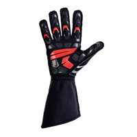 OMP Advanced Rainproof Gloves - EARS Motorsports. Official stockists for OMP-KK02745