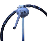 Rotary Barrel Pump (1 Litre per turn) - EARS Motorsports. Official stockists for RRS-1003004011
