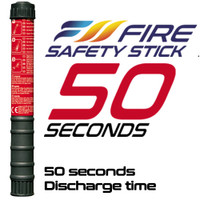 Fire Safety Stick Extinguisher