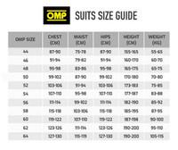 Driver Racewear 7-Piece Package