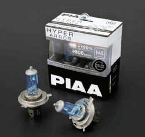 PIAA HYPER ARROS BULBS