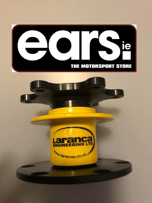 Laranca Steering Wheel Quick Release Bolt-On