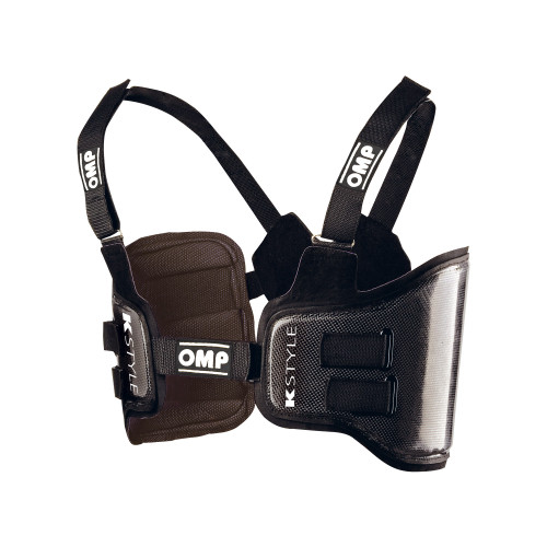 OMP Carbon Rib Protection Vest
