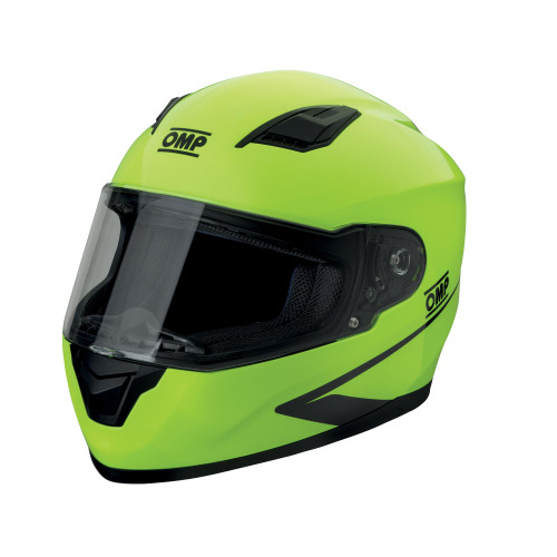 OMP Circuit Evo Helmet