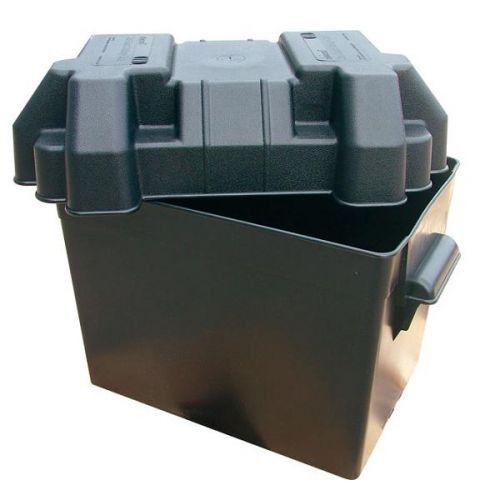 Battery Box Polypropylene