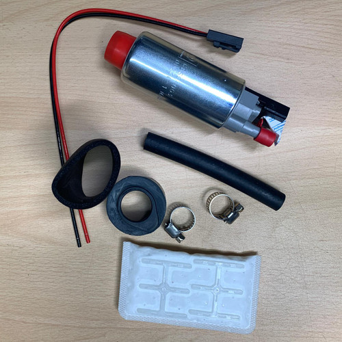 Walbro In-Tank Fuel Pump Kit Fiesta R2T / R5