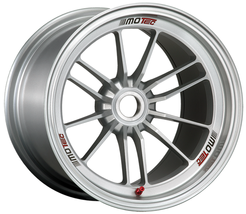 Motec F3 Wheel