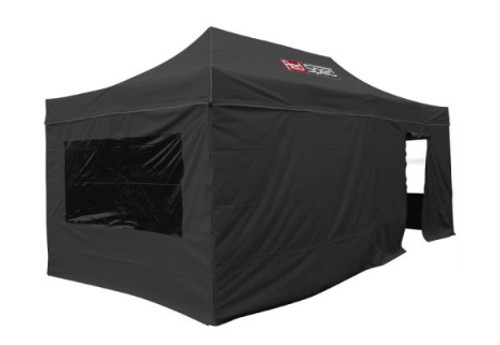 RedSpec 4.5x3mtr Service Tent Marquee Wall Kit