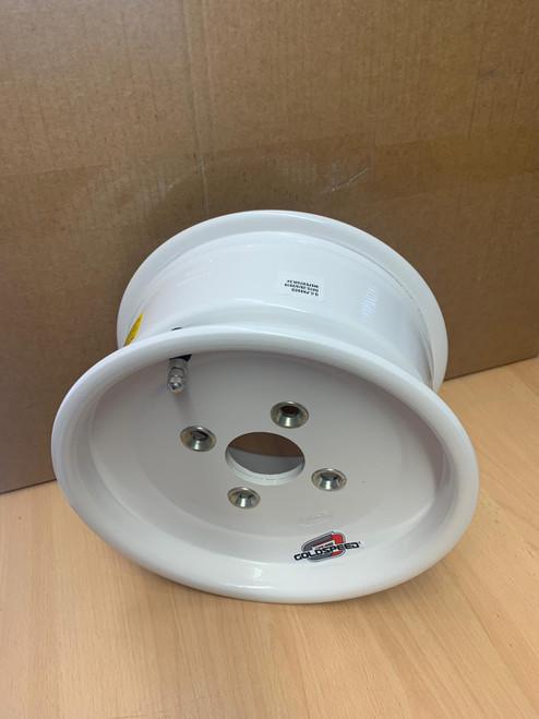 Goldspeed 5x10 Cross Kart Wheel