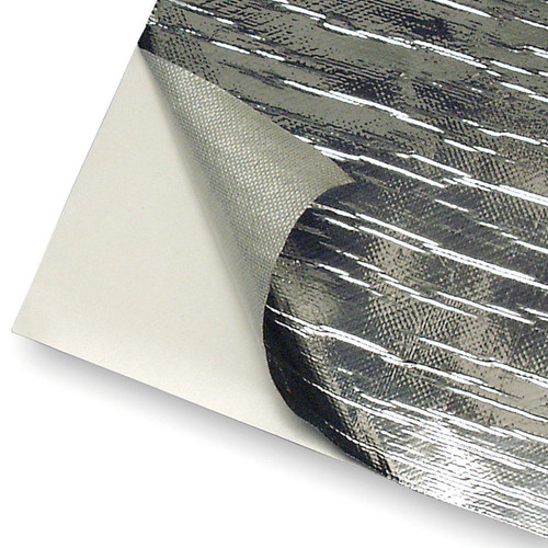 "DEI Reflect-A-Cool 12""x24"" Adhesive Sheet"