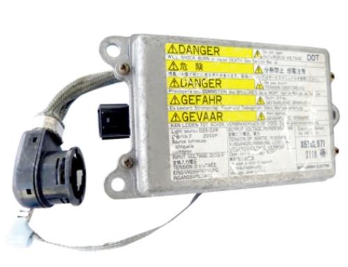Mitsubishi Evo CT9A Headlight Ballast Unit