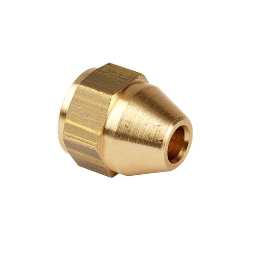 3/8x24 Brass Female to suit 3/16 Copper Pipe