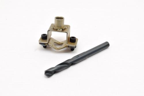 FIA Seat Mounting Kit Drill Jig