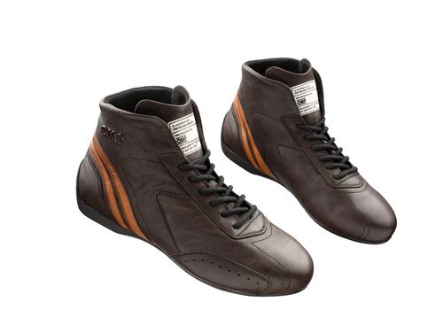OMP Carrera Vintage Boots
