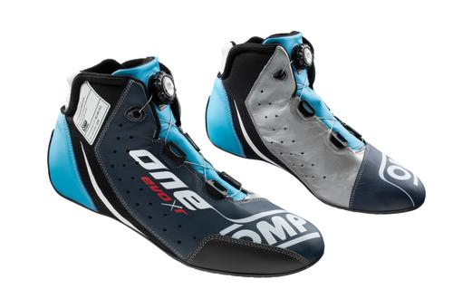 OMP ONE EVO X R Raceboots