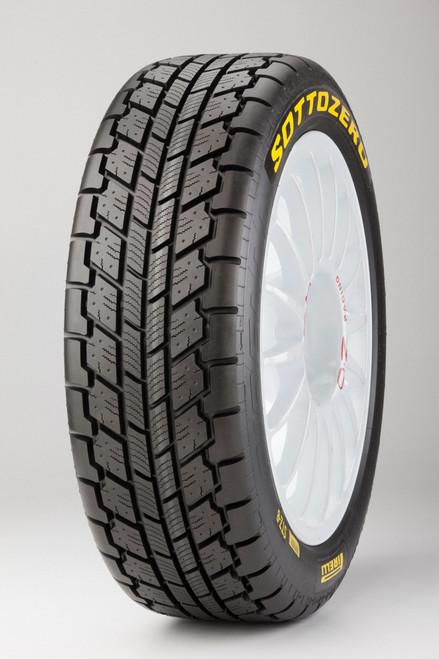 Pirelli Sottozero STZ Winter Tyre