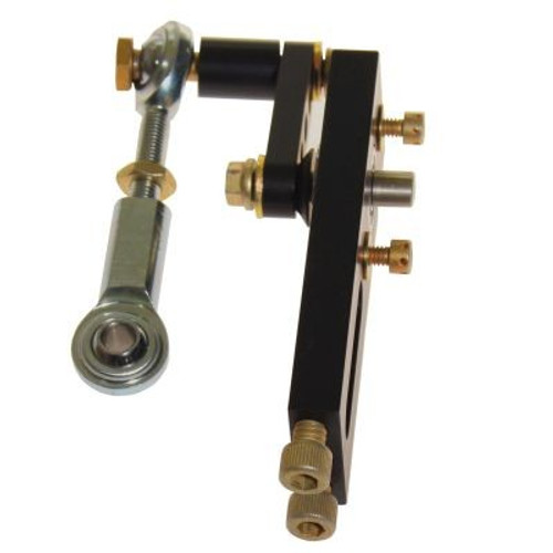 Tilton Fly by Wire Throttle Linkage