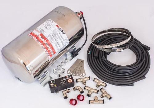 RRS Electrical Fire Extinguisher Kit