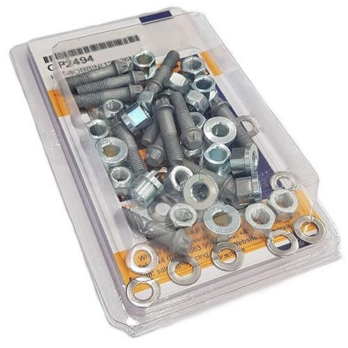 AP Racing Disc/Bell Fixing Kit