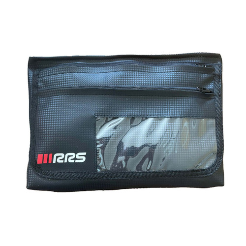Driver / Co-Driver Zipped Door Bag/Pouch