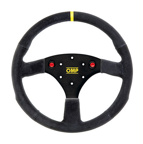 OMP 320 Alu S Steering Wheel - EARS Motorsports. Official stockists for OMP-OD/2042