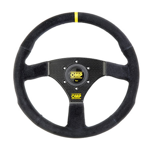 OMP 320 CARBON S Steering Wheel - EARS Motorsports. Official stockists for OMP-OD/2032
