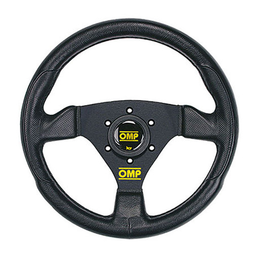 OMP TRECENTO UNO Steering Wheel - EARS Motorsports. Official stockists for OMP-OD/1989/NN