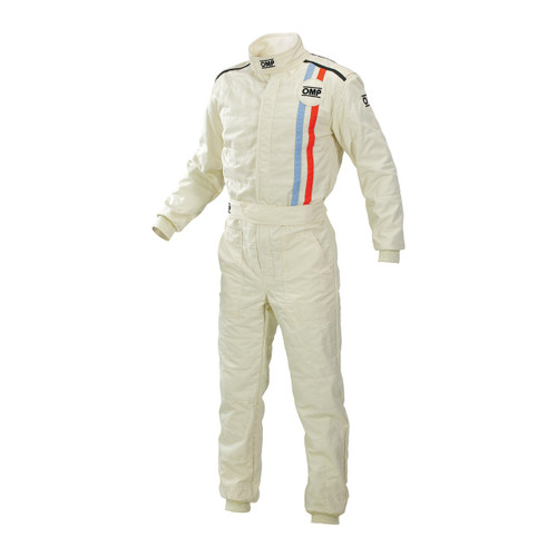 OMP Classic Racesuit - EARS Motorsports. Official stockists for OMP-IA01816E
