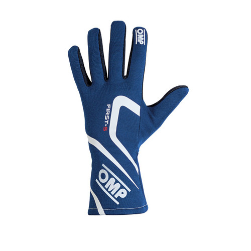 OMP First-S Gloves (2018) - EARS Motorsports. Official stockists for OMP-IB/761E