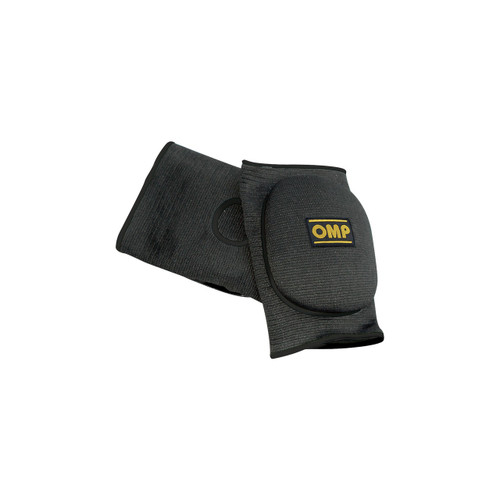 OMP Padded Knee Pads - EARS Motorsports. Official stockists for OMP-KK04005