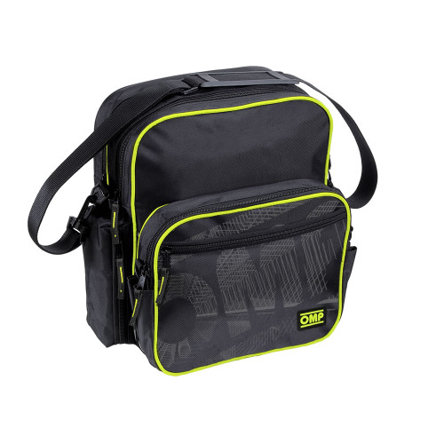 OMP Co-Driver Plus Bag - EARS Motorsports. Official stockists for OMP-ORA/2966