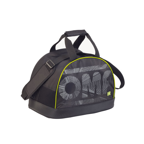 OMP Helmet & HANS Bag - EARS Motorsports. Official stockists for OMP-ORA/2972