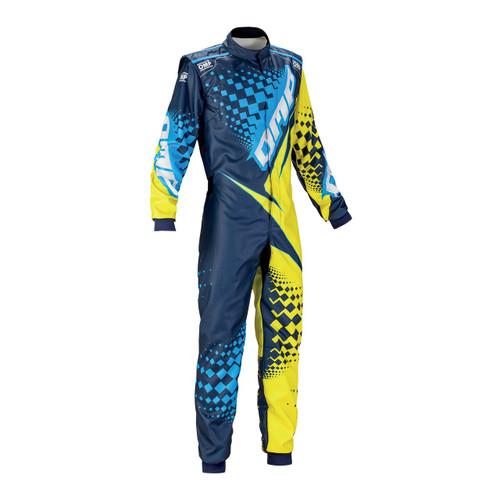 OMP KS-2 R Kart Suit - EARS Motorsports. Official stockists for OMP-KK01725