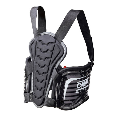 OMP KS Body Protection - EARS Motorsports. Official stockists for OMP-KK048