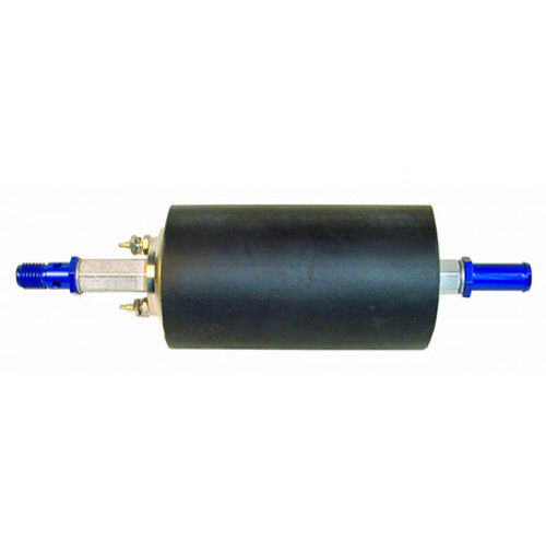 Sytec Bullet High Flow Alloy Fuel Filter A6 12mm In and Out BULLETA6