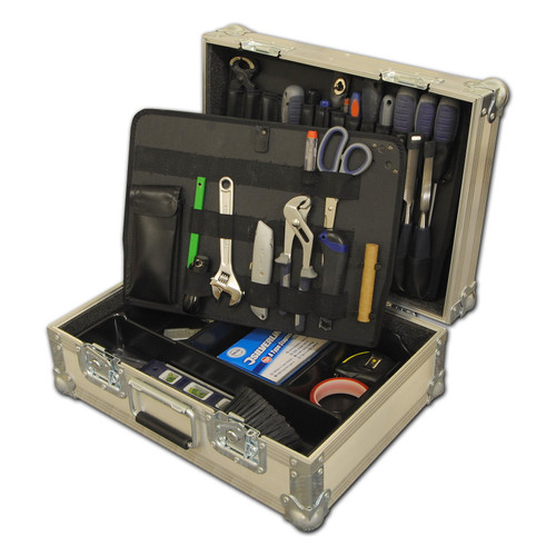 Spider Mechanics Tool Case 175mm High